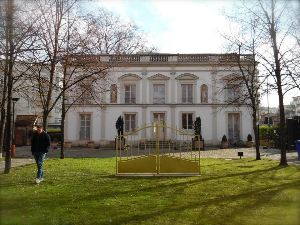 maison des arts malakoff