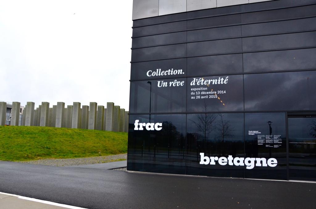 Frac Bretagne