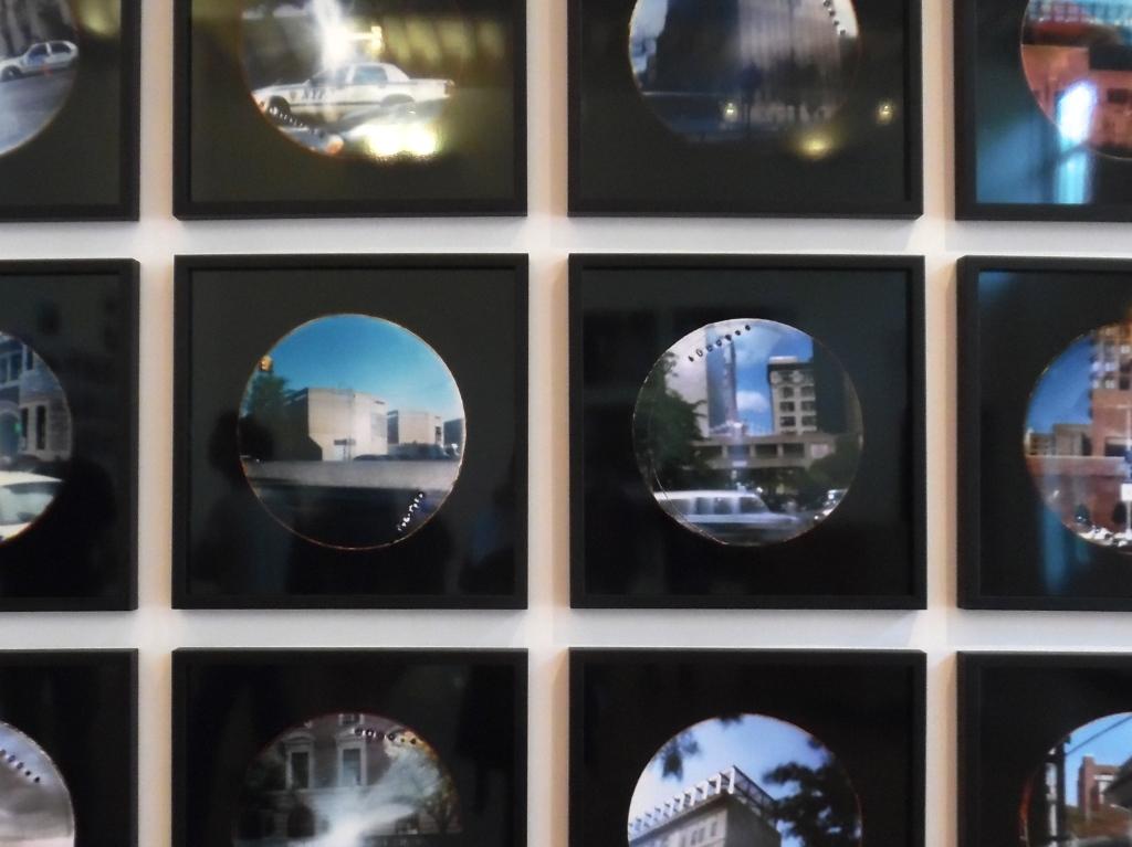 Hidden (camera obscure) 2008, Alain Declercq