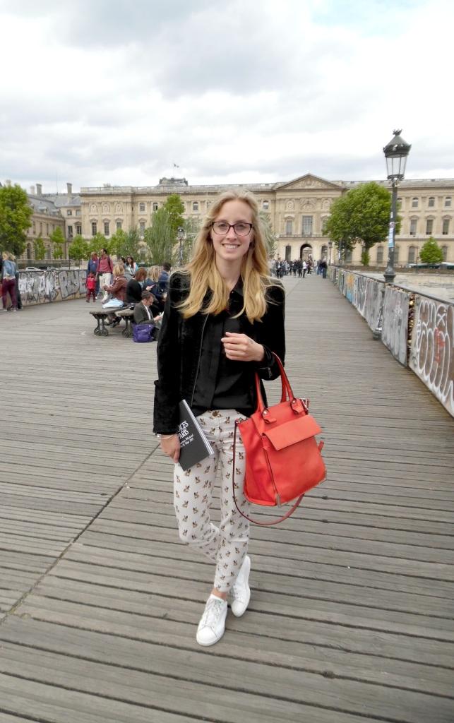 Elodie Bernard, regardb, Choices Collectors Weekend, Paris