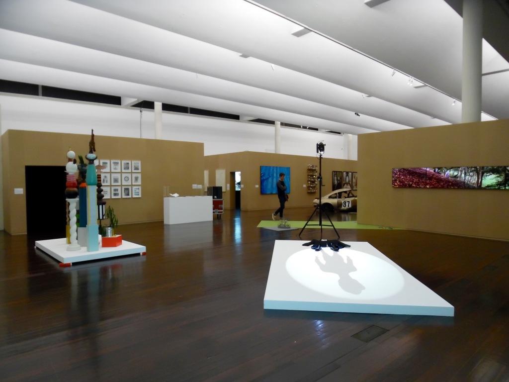 Chercher le garçon, exposition, Mac/Val, art contemporain