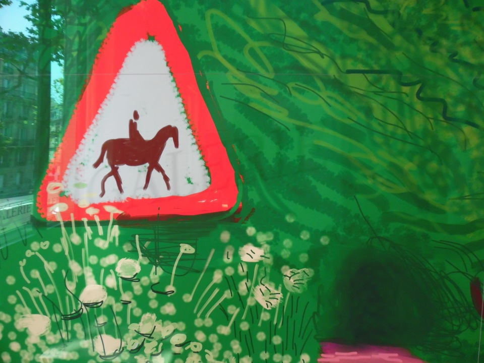 david-hockney-galerie-lelong