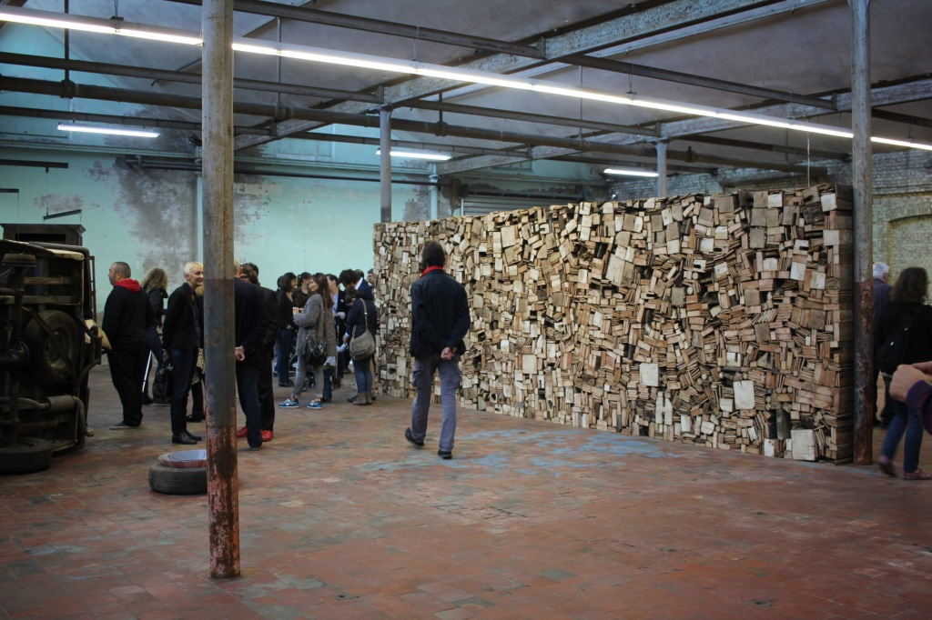 Le shed,art contemporain, Rouen