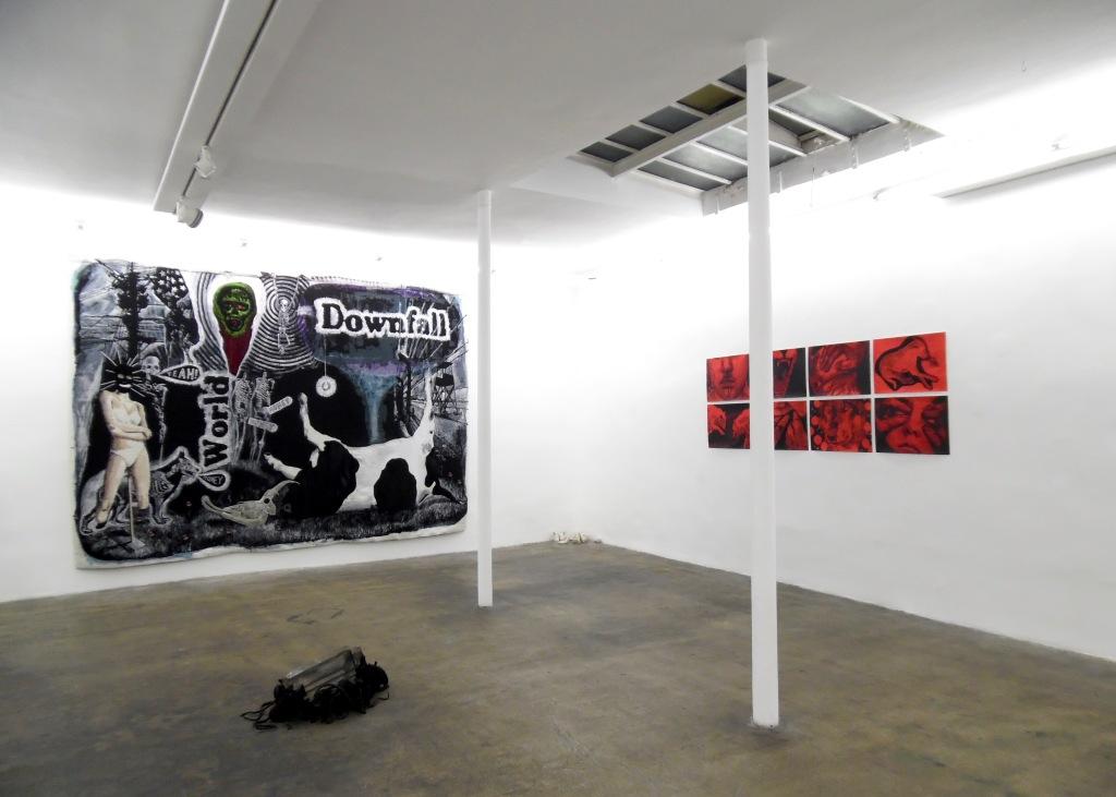 Galerie-patricia-dorfmann-paris