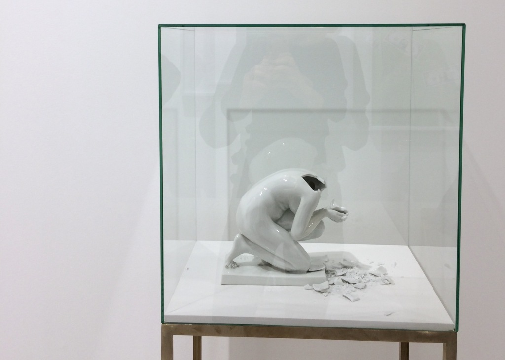 alicja Kwade - König galerie